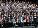 400 lider ekonomiko eta sozialek babestu zuten Bilbon Innobasque, Berrikuntzaren Euskal Agentzia berria