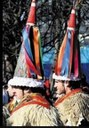 Euskal herri-kirol erakustaldiak eta joaldunen pasealdiak Eskoziako Highland-en egindako topaketetan