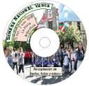 La Platako Euzko Etxeak plazaratu berria du 2008ko Euskal Argentinar Aste Nazionaleko DVD oroigarria