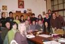 Necochean dira Euskal Herritik 'Hator Hona' programan parte hartuko duten zazpi gazteak
