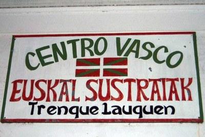 Trenque Lauquen-eko 'Euskal Sustraiak' Euskal Etxea