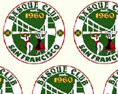San Francisco Basque Club logoa