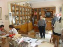 Villa Mariako Euzko Etxeak bihar eta igandean egingo ditu Urteko Biltzar Nagusia eta San Ignazio Jaia