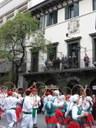 San Ignazio eguna ospatzeko egitarau berezia antolatu dute Buenos Airesen 'Laurak Bat' Euskal Etxeko kideek