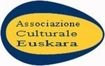Erromako Associazione Culturale Euskara  euskal elkartearen logoa