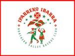 Kaliforniako 'Iparreko Ibarra' Euskal Etxearen logoa