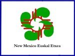 New Mexicoko Euskal Etxearen logoa