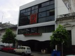 Rosarioko Nafar Etxea-Centro Navarro de Rosario