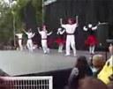 Jota eta Lantz Zortzikoa Txileko Nafar Etxeko dantzarien eskutik
