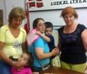 El Centro Vasco Euskal Etxea de San Nicolás se adhirió a la jornada internacional de Cuenta Cuentos
