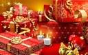 De compras por internet: La red ofrece gran variedad de regalos de estilo o sello vasco para estas Navidades