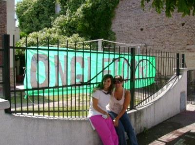 Bienvenida (Ongi etorri) a los encuentros en torno al euskera organizados por el Centro Vasco riocoloradense.