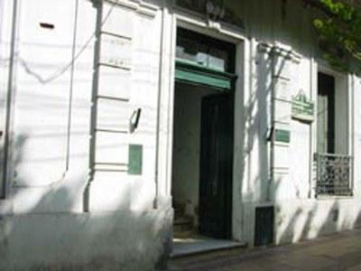 Foto de archivo del CV tandilense (foto EuskalKultura.com)