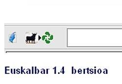Internet&euskadi ofrece una nueva versión de Euskalbar, un plug-in para realizar traducciones euskara-castellano