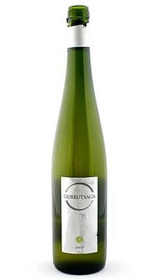 2008ko Gurrutxaga Txakolina, 'Wine of the week' aukeratu du AEBetako Los Angeles Times egunkari ospetsuak