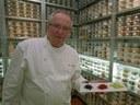 Diasporan ere bere gastronomia zigilua jarri duen Juan Mari Arzak da 2008ko Euskal Herritar Unibertsala