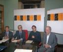 Euskariaren Argentina eta Uruguaiko koordinatzaileek Diasporaren ahotsa entzunarazi dute Euskal Herrian