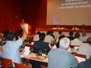 Una recepción en Ajuria-Enea puso punto final al IV Congreso de Colectividades Vascas: las conclusiones