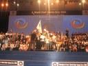 Gaudeamus Korala de Gernika obtuvo dos medallas de oro y una de plata en las Olimpiadas de Coros celebradas en Austria