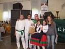 Unión Vasca invita a participar de concursos para txikis y adultos en el marco de la Semana Vasca