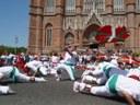 Reportaje fotográfico de la Semana Nacional Vasco Argentina en La Plata, cuarta parte (y IV)