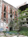 Madrid: Optimismo en la Plataforma pro Frontón Beti-Jai tras reunirse con el Director de Patrimonio Histórico