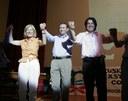 Mariluz Artetxe no se presenta a la reelección, mientras surge una nueva candidatura: 'CCVV por la Alternativa'