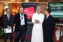 Diez restaurantes navarros de Madrid ofrecen durante quince días menús con productos de la Comunidad Foral