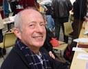 El escritor zuberotarra vinculado a la Diáspora Txomin Peillen recibirá mañana la Pluma PEN 2009