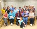Alumnos de euskera de varios lugares de Idaho se reúnen para conocerse y compartir experiencias comunes