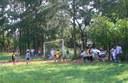 El Centro Vasco 'Euskal Jatorri' de Posadas, en Misiones, auspicia un campeonato de fútbol infantil