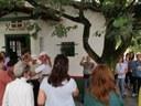 El Centro Vasco Eusko Alkartasuna de Sao Paulo, en Brasil, celebró el 50 aniversario de su constitución
