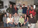 Los profesores de euskera de EEUU, un grupo cada vez más numeroso, se reunieron en Salt Lake City, Utah