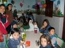 El Centro Vasco Kotoiaren Lurra del Chaco participará un año más de la chocolatada solidaria del Día del Niño