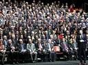 400 líderes económicos y sociales arroparon en Bilbao a Innobasque, la nueva Agencia Vasca de la Innovación
