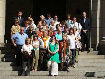 La Universidad Vasca de Verano 2010 tendrá lugar en Euskal Echea de Buenos Aires del 1 al 12 de febrero