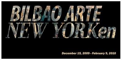Una veintena de artistas jóvenes vascos exponen desde este martes sus obras en la ciudad de Nueva York