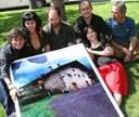 La Berlinale tendrá sabor euskaldun mañana con el estreno de 'Ander', film en euskera de temática gay