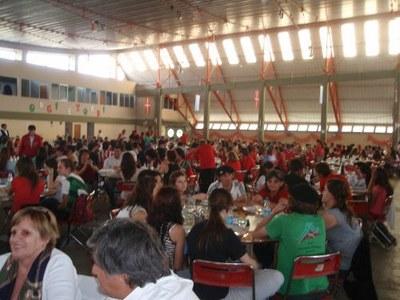 Bahia Blancako Euskal Argentinar Aste Nazionala 2009: ekitaldietako argazki eta bideo erreportaia (II)