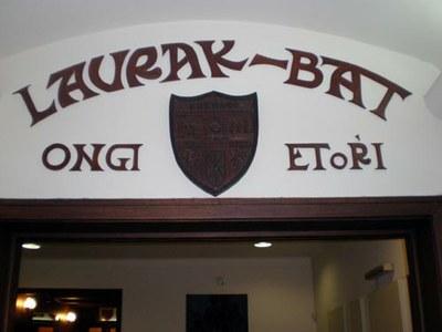 Centro Laurak Bat de Buenos Aires (foto EuskalKultura.com)