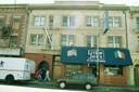 Pyrenees boarding house in San Francisco, California