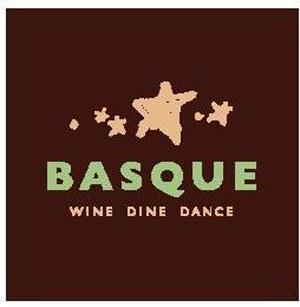 Logo of the Nanaimo Basque restaurant