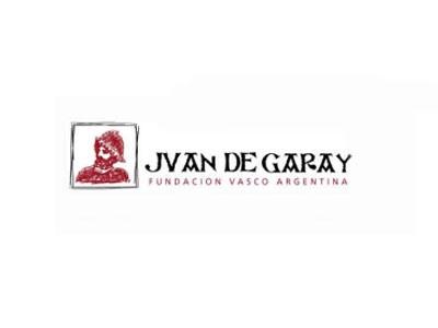 Logo of the Juan de Garay Foundation