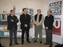 2008 ENE Prize to the Bordeaux Basque Center