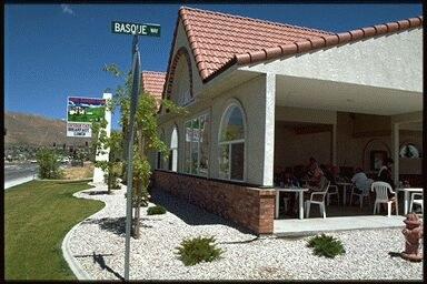 Villa Basque Deli restaurant (photo EuskalKultura.com)