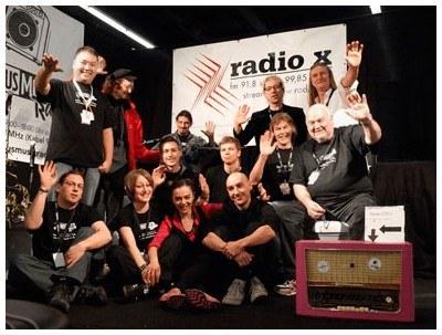 Photo: radio-x.de