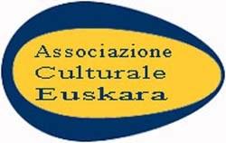 Logo of the Basque Association of Rome