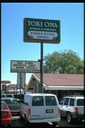 "The ""Toki Ona"" Basque Restaurant in Elko"