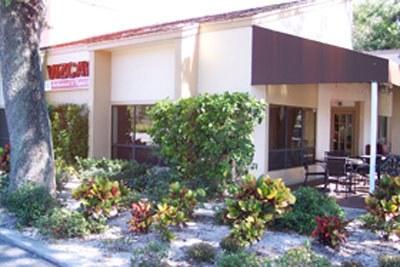 Restaurant Vizcaya (photo vizcayarestaurante.com)
