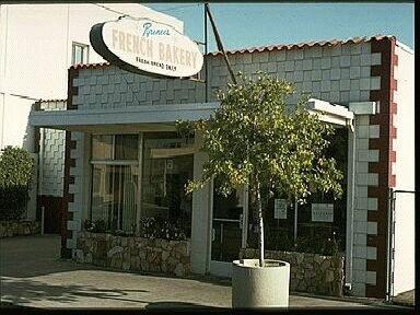 Pyrenees Bakery in Bakersfield